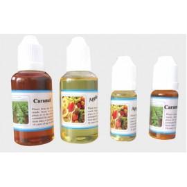 E-liquide goût saveur 3x5 pour votre cigarette electronique