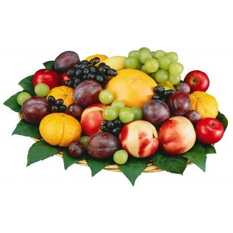 E-liquide goût saveur tutti fruits pour votre E-cig