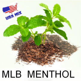 E-liquide goût saveur MLB USA MIX menthe pour votre E-cig