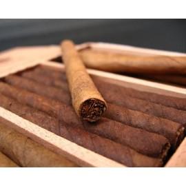 E-liquide goût saveur cigare de cuba pour votre E-cig