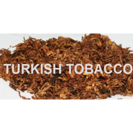 E-liquide goût saveur Turkish tobacco