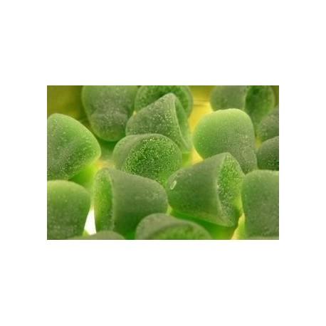 E-liquide goût saveur menthe eucalytus