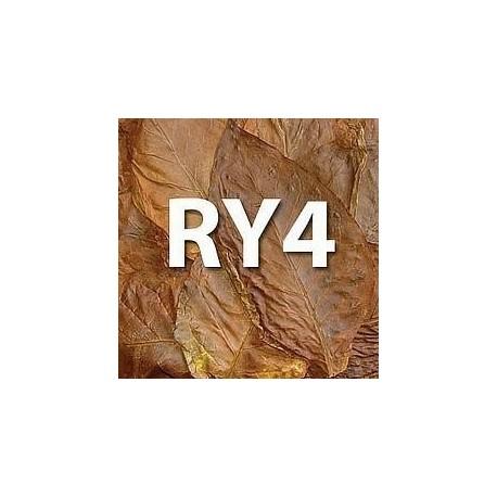 E-liquide goût saveur RY4 pour votre E-cig
